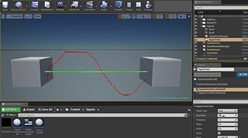 Signals for Unreal Engine 4